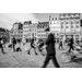 David & David Studio 'Movements 3' by Philippe David Photographic Print