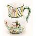 Gmundner Keramik 1 L Krug Jagd