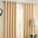 Andover Mills Granite Enhanced Living Curtain Panel