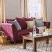 Andover Mills Broadway Village 3 Seater Sofa