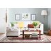 Andover Mills Almont Reversible Chaise Corner Sofa