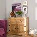 Andover Mills Classic Corona 2 Door 2 Drawer Sideboard