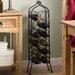 Andover Mills Nicoll 12 Bottle Wine Rack