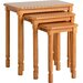 Andover Mills Ora 3 Piece Nest of Tables