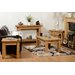 Andover Mills Sampson Console Table