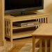 """Andover Mills Eaton TV Bench for TVs up to 42"""""""