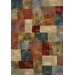 Andover Mills Urbank Multi-Coloured Area Rug