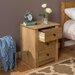 Andover Mills Harold Parker 3 Drawer Bedside Table