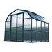 Rion 267 cm x 264 cm Gartenhaus Grand Gardener 44