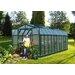 Rion 267 cm x 639 cm Gartenhaus Prestige PL410