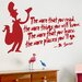 Cut It Out Wall Stickers Dr Seuss the More that You Read the More Things You Will Know Wall Sticker