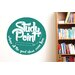 Cut It Out Wall Stickers Study Point Where All The Good Ideas Come From Wall Sticker