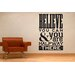 Cut It Out Wall Stickers Believe You Can And You Are Halfway There Wall Sticker