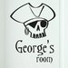 Cut It Out Wall Stickers Personalised Pirate Skull Door Room Wall Sticker