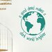 Cut It Out Wall Stickers A Good Deed Makes A Dark World Brighter Wall Sticker