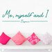 Cut It Out Wall Stickers Beyonce Me Myself And I Wall Sticker