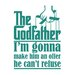 Cut It Out Wall Stickers The Godfather Im Gonna Make Him An Offer He Cant Refuse Wall Sticker