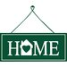 Cut It Out Wall Stickers Hanging Home Sign Wall Sticker