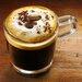 Pro-Art Glasbild Kaffee Arabica I, Kunstdruck