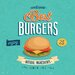 Pro-Art Glasbild Best Burgers, Kunstdruck