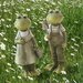dio Only for You 2-tlg. Figur-Set Froschpaar