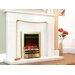 BFM Bauhaus Electric Fireplace