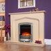 BFM Caress Electric Fireplace