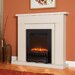 BFM Royale Electric Fireplace