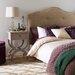 Fairmont Park Double Upholstered Bed Frame