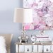 Fairmont Park Electroplated  58.5cm Table Lamp
