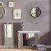 Fairmont Park Holiday Mirror