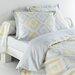 Anne De Solene Ikat 100% Cotton Duvet Cover