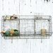 Borough Wharf 1 Shelf Locker Room Storage Shelf