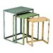 Borough Wharf Crafton 3 Piece Nest of Tables