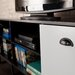 """Borough Wharf Charlwood TV Stand for TVs up to 50"""""""