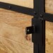 Borough Wharf Benge 8 Door Cabinet