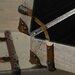 Borough Wharf San Marino 3 Piece Storage Chest Set