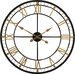 Borough Wharf Oversized 80cm Wall Clock