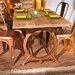 Borough Wharf Los Banos Dining Table