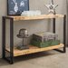 Borough Wharf Bundyhill Console Table