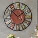 Borough Wharf 73 cm Wall Clock