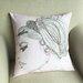 Amoloulou Bardot Scatter Cushion