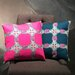 Amoloulou Pineapple Scatter Cushion