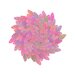 Amoloulou Swirl Feather Scatter Cushion