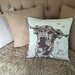 Amoloulou Scatter Cushion