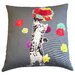 Amoloulou Animals Scatter Cushion