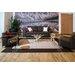 Jordan Teppiche Handgearbeiteter Teppich Toskana in Braun
