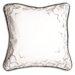 bennettandbates Thaksin Organic Cotton Cushion Cover