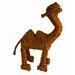 Artesania San Jose Camel Figurine