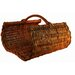 Artesania San Jose Basket For Firewood